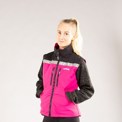 Original Vest LADY - Roze