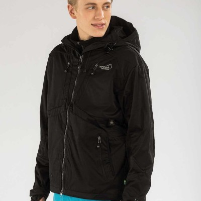 Akka Softshell Jacket - Men