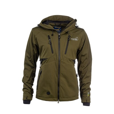 Akka Softshell Jacket - Lady