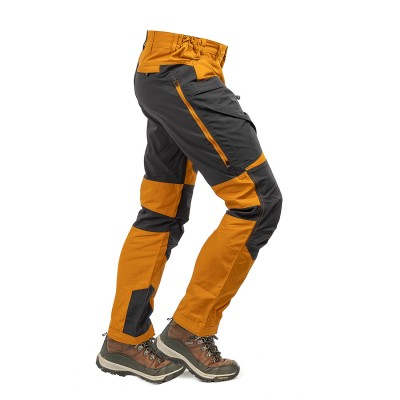 Active Stretch Pants - Men