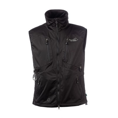 Acadia Softshell Vest - Men