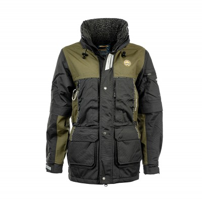 Original Jacket - Lady